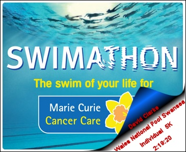 Swimathon 27 - 29 April 2012