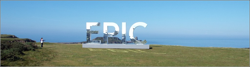EPIC at Worm's Head - photos by Frank Rott